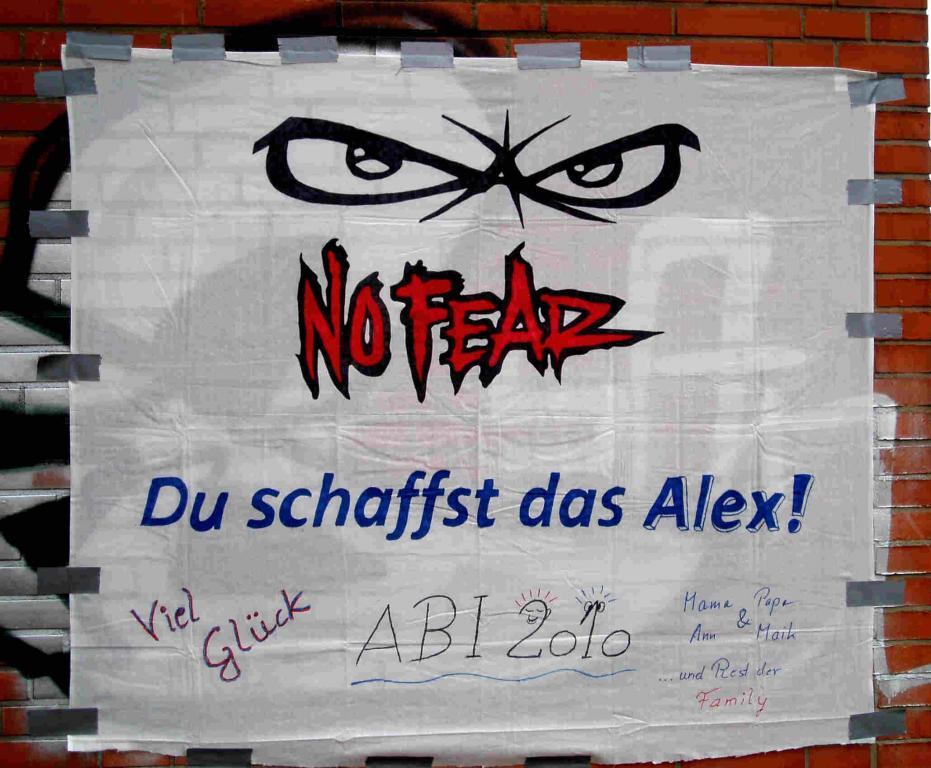 Alle Jahre wieder... | Friedrich-List-Schule Wiesbaden