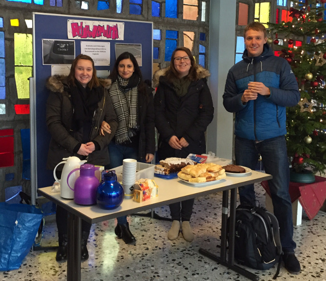 Fls Hilft Altruismus Statt Egoismus Friedrich List Schule Wiesbaden