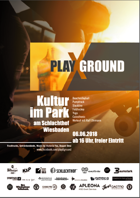playXground